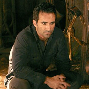 Lost, Nestor Carbonell
