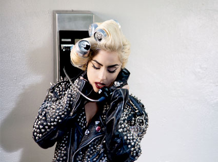 Lady Gaga, Telephone