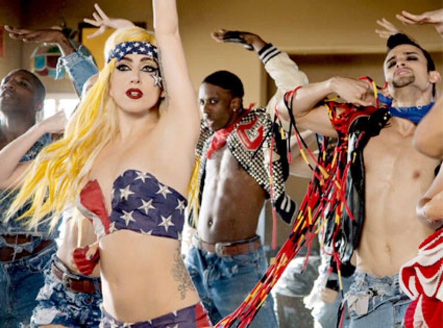 Lady Gaga, Telephone