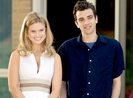 She's Out of my League, Jay Baruchel, Alice Eve