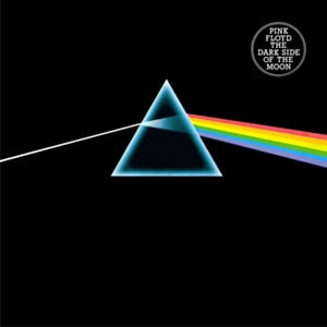 Dark Side of the Moon, Album Cover