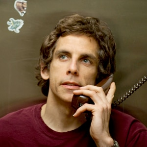Ben Stiller, Greenberg