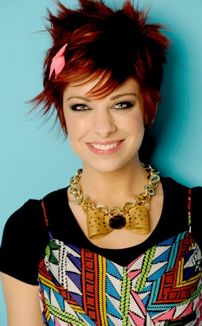 Lacey Brown, American Idol