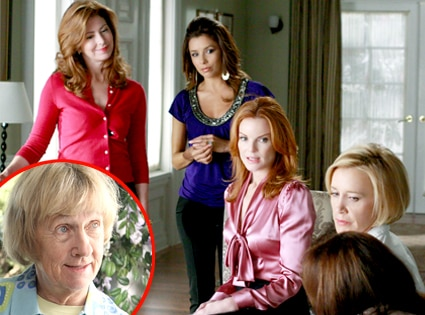 Desperate Housewives, Kathryn Joosten