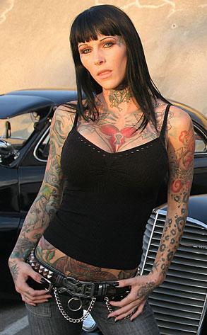 Michelle Bombshell McGee