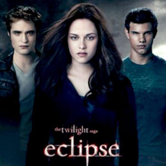Twilight, Eclipse, Poster