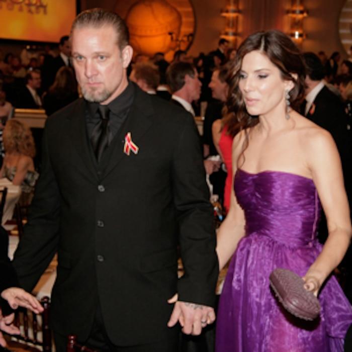 Sandra Bullock, Jesse James