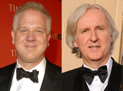 James Cameron, Glenn Beck