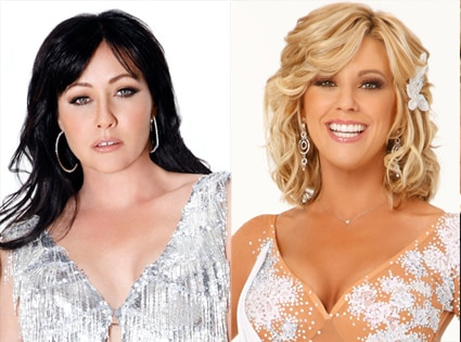Shannen Doherty, Kate Gosselin