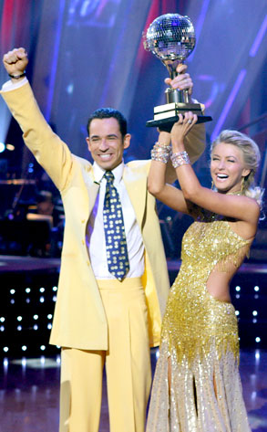 DWTS, Helio Castroneves