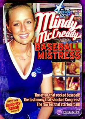 Mindy McCready, Baseball Mistress DVD