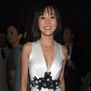 Rep Confirms: Lost's Yunjin Kim Just Got Married | E! News