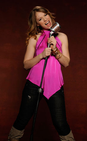 Didi Benami, American Idol