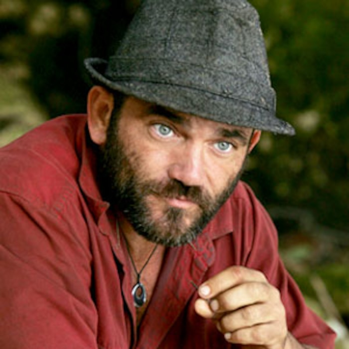 Survivor: Heroes vs. Villains, Russell Hantz