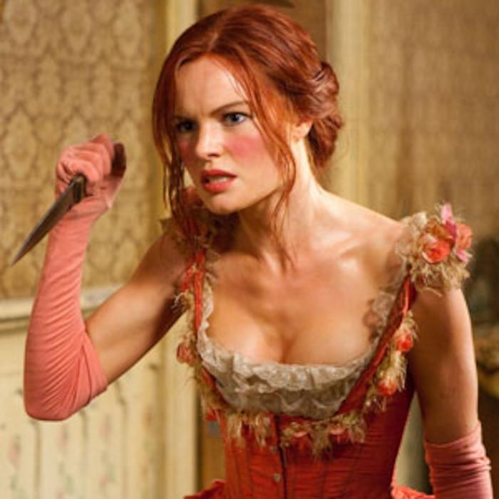 Warrior's Way, Kate Bosworth