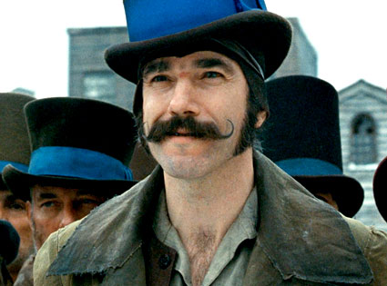 Daniel Day-Lewis, Gangs of New York