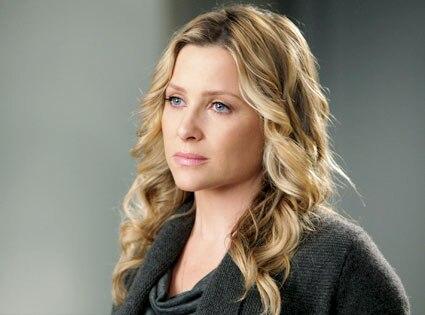 Jessica Chapshaw, Grey's Anatomy