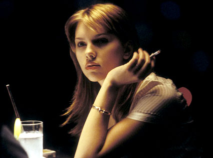 Scarlett Johansson, Lost in Translation