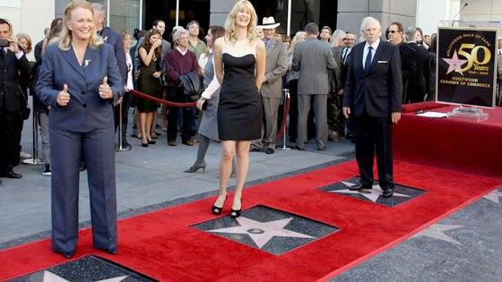 Bruce Dern, Laura Dern, Diane Ladd