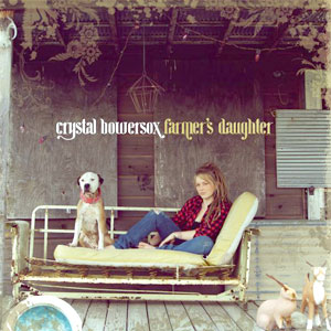 Crystal Bowersox, Farmer's Daughter, Album Cover
