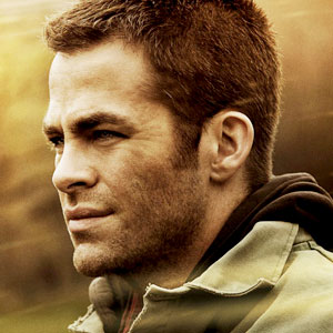 Unstoppable, Chris Pine
