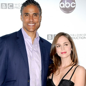 Is eliza dushku still dating rick fox. Dating for one night.