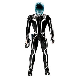 Tron Figure