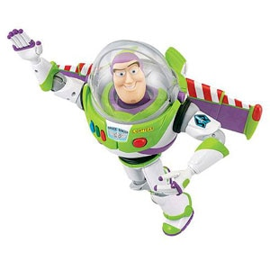 Blast-Off Buzz Lightyear