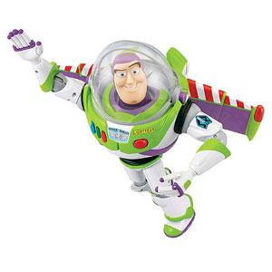 Blast-Off Buzz Lightyear