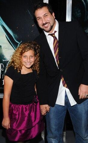 Brianna Fatone, Joey Fatone