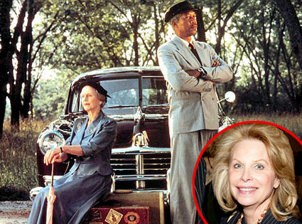 Driving Miss Daisy, Jessica Tandy, Morgan Freeman, Ronni Chasen