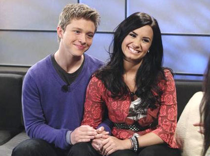 Demi Lovato, Sterling Knight