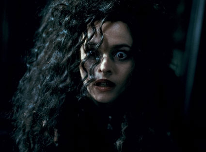 HARRY POTTER AND THE DEATHLY HALLOWS, HELENA BONHAM CARTER