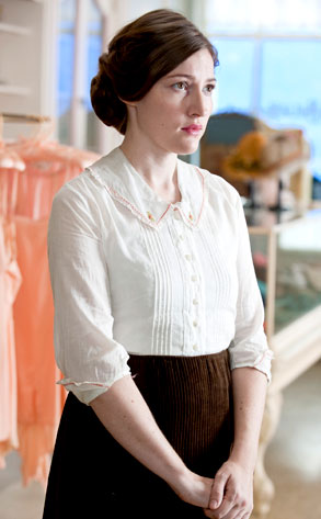 Boardwalk Empire, Kelly Macdonald