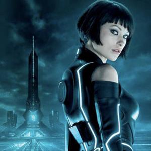 Tron Legacy, Olivia Wilde