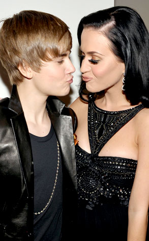 Is Katy Perry Dating Justin Bieber