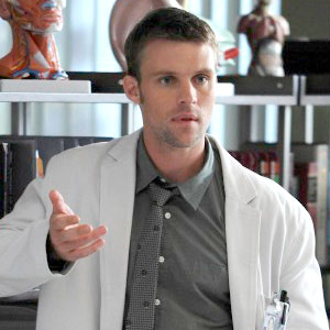 Jesse Spencer, House