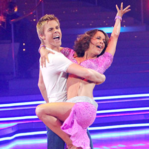 DWTS, Jennifer Grey, Derek Hough