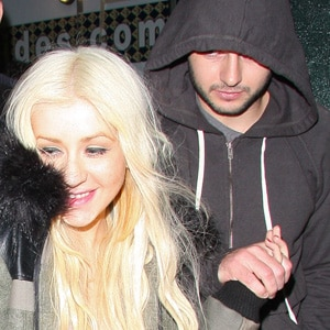 Christina Aguilera, Matthew D. Rutler