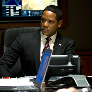 THE EVENT, Blair Underwood