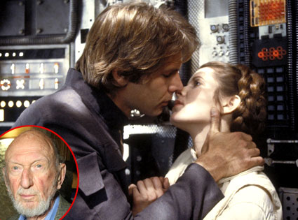 Empire Strikes Back, Irvin Kershner