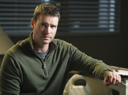Scott Foley, Grey's Anatomy