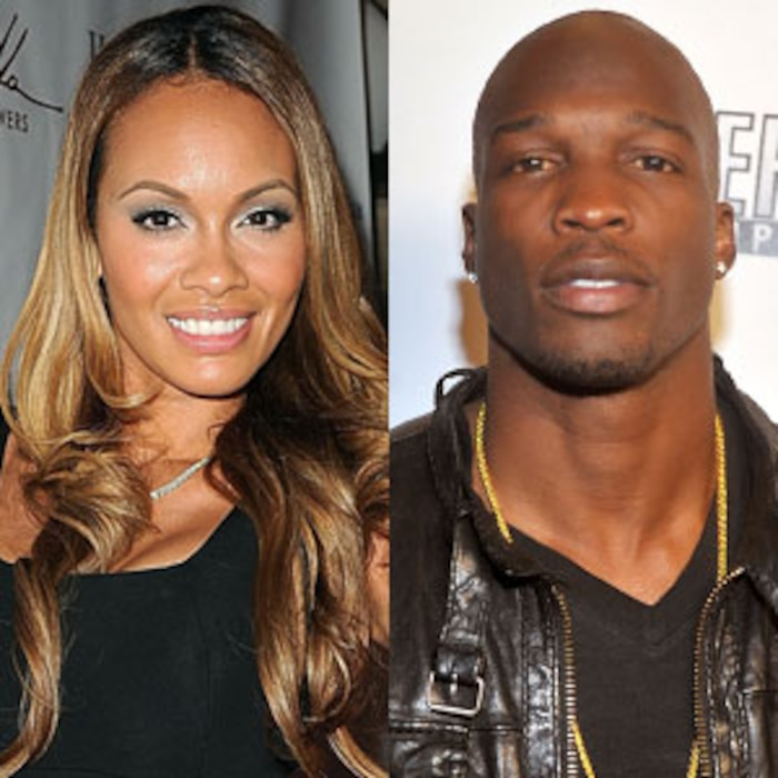Evelyn Lozada, Chad Ochocinco
