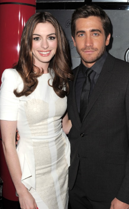 Anne Hathaway, Jake Gyllenhaal
