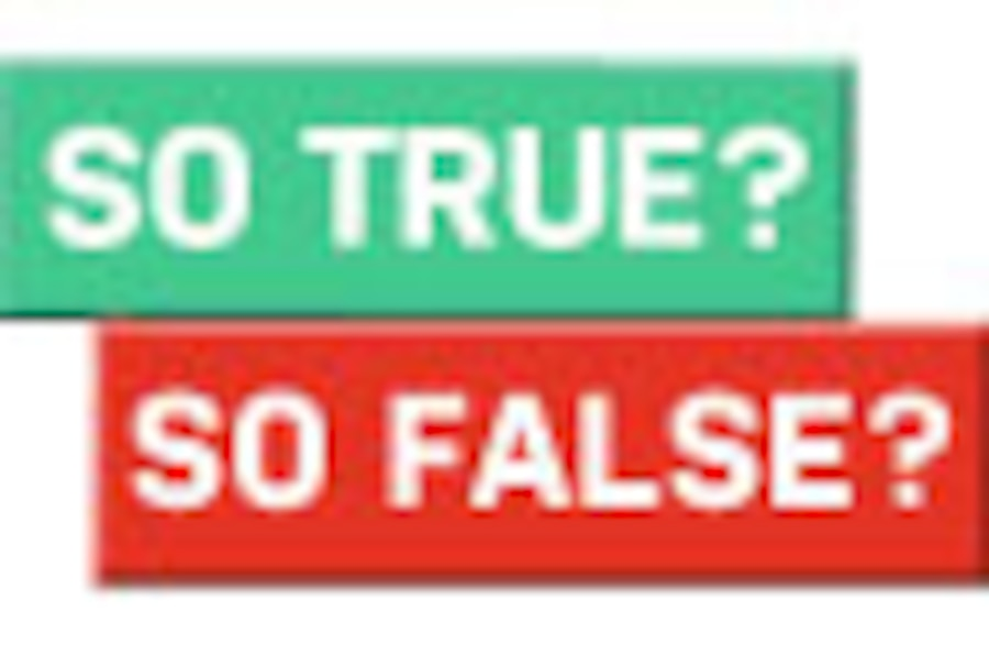 So True So False, STSF