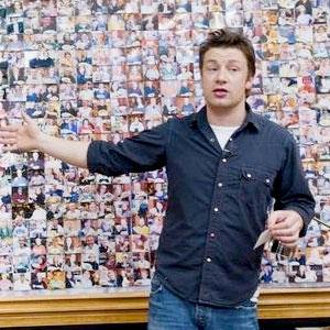 Jamie Oliver, Food Revolution