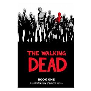 Walking Dead, Book 1