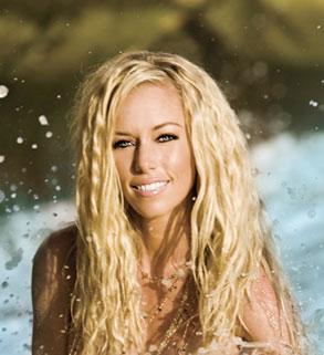 Kendra, Playboy