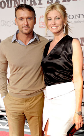 Tim McGraw, Faith Hil