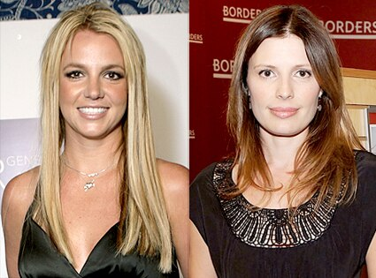 Britney Spears, Mary Weilland